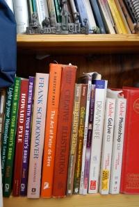 My Studio Books