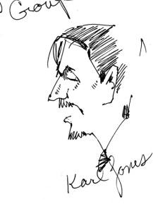 Karl Jones