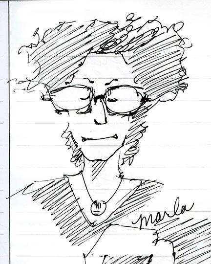 Marla Frazee, illustrator