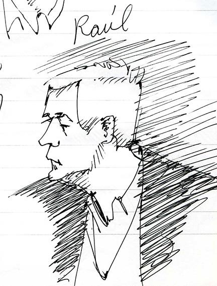 Raul Colon, illustrator