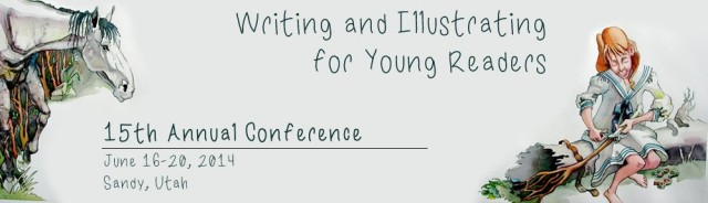 Writing & Illustrating for Young Readers