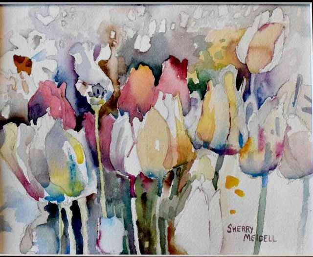 """Tulips 1"""
